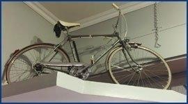 Ricambi per biciclette