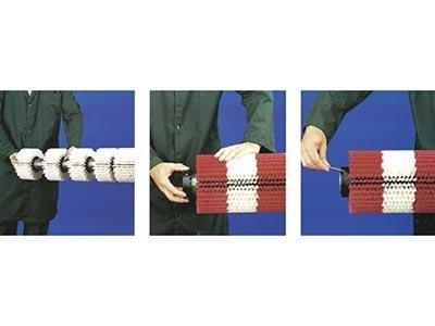 sistema Flip Flap insetolati