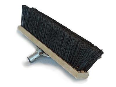 manual brushes