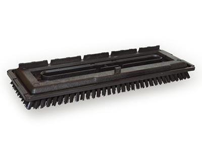 rectangular brush