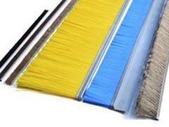 spazzole strip lineari
