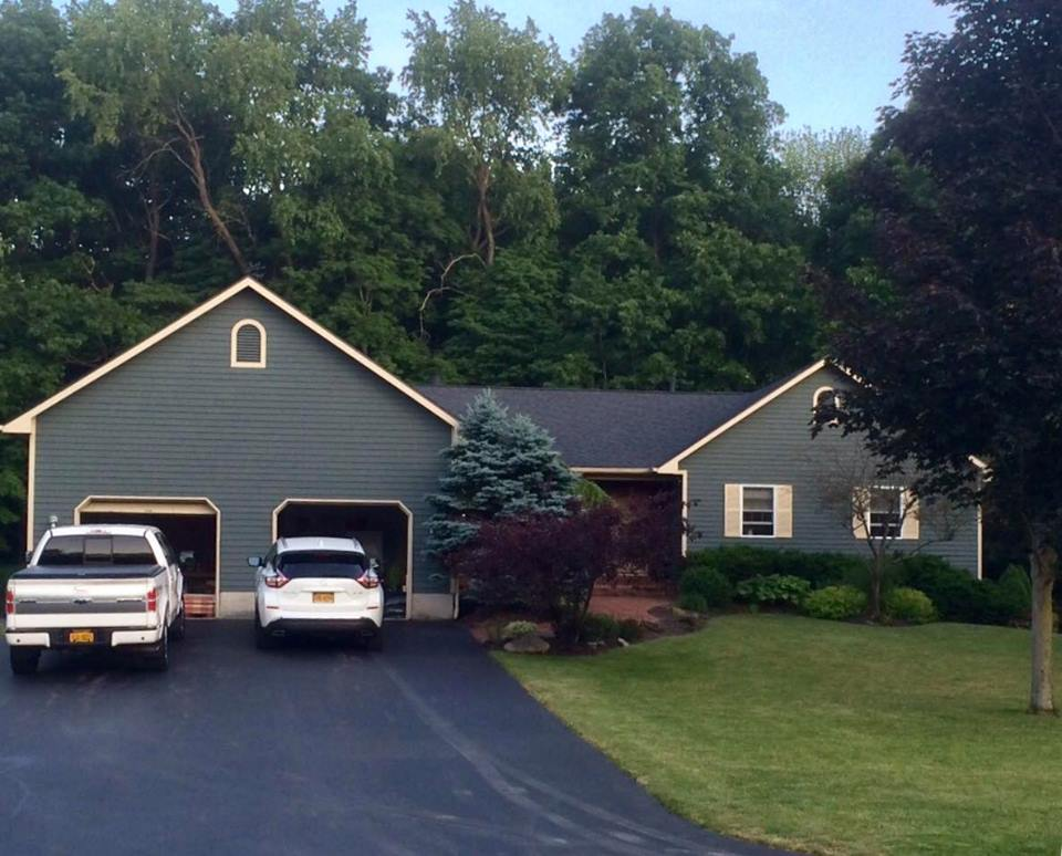 Roofing Services In Buffalo Ny The Roofing Guys