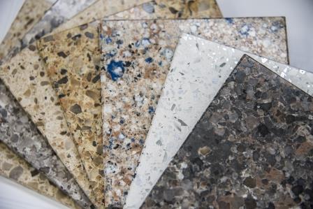 McGillu0027s Has Granite Countertops