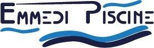 logo Emmedi Piscine