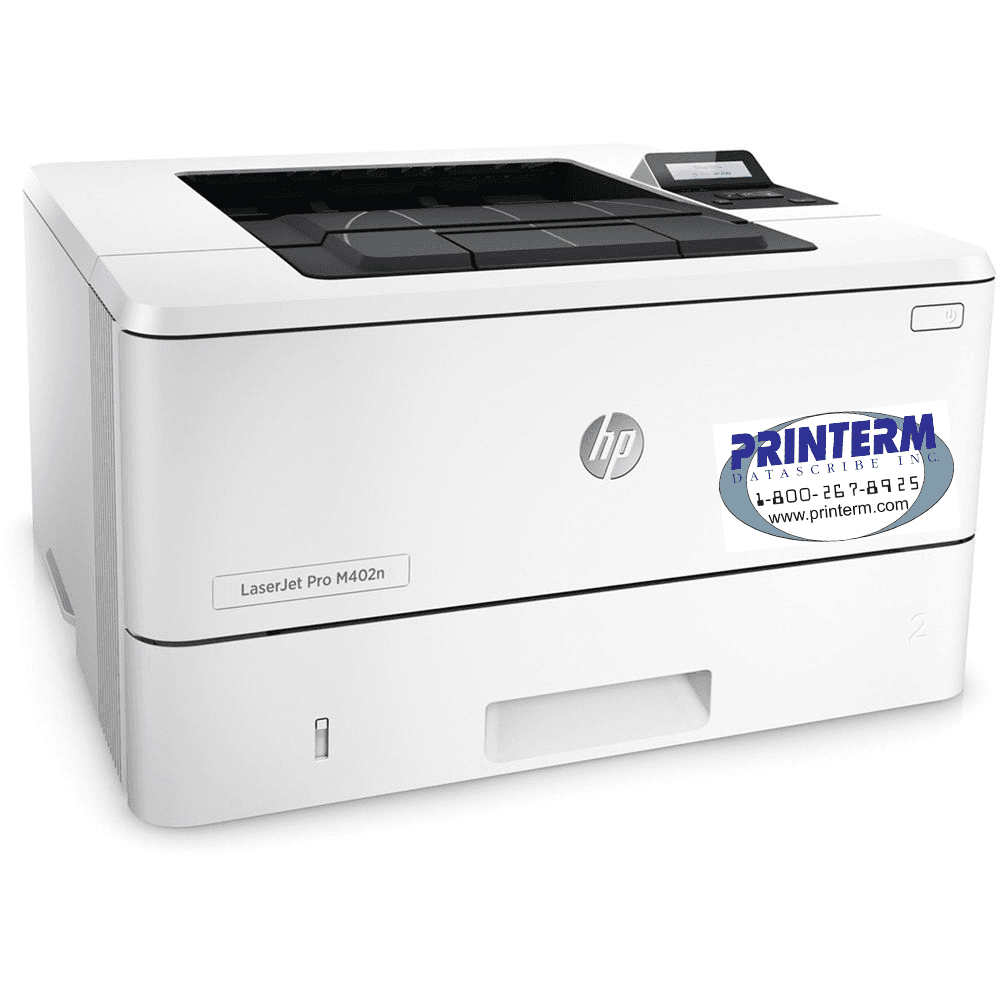 Printerm Datascribe Inc MICR M402N Laser Check Printer