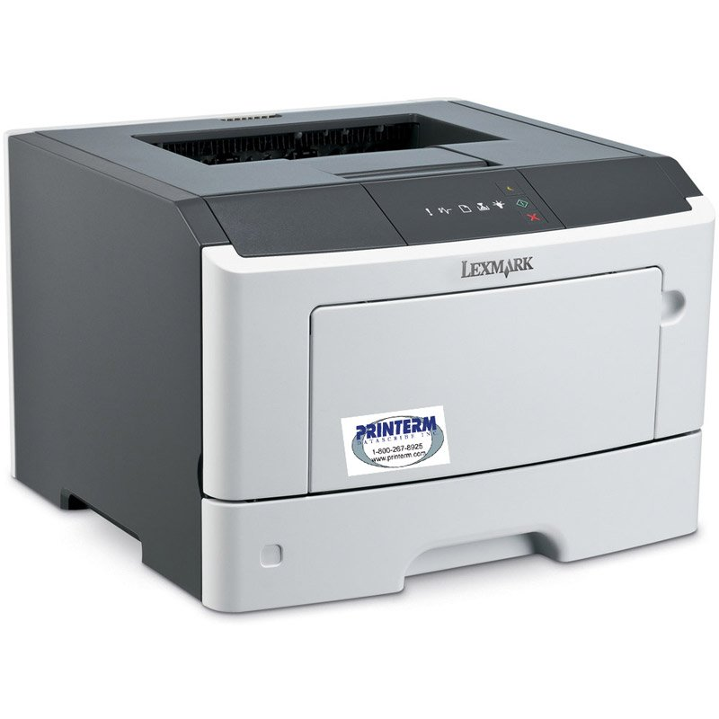 Printerm Datascribe Inc MICR MS310DN Laser Check Printer
