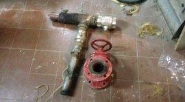 riparazione tubature