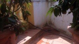 impianti di irrigazione con tubatura in rame