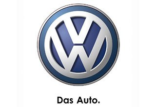Logo Wolkswagen, Das Auto