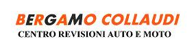 BERGAMO COLLAUDI - CENTRO REVISIONI AUTO - LOGO