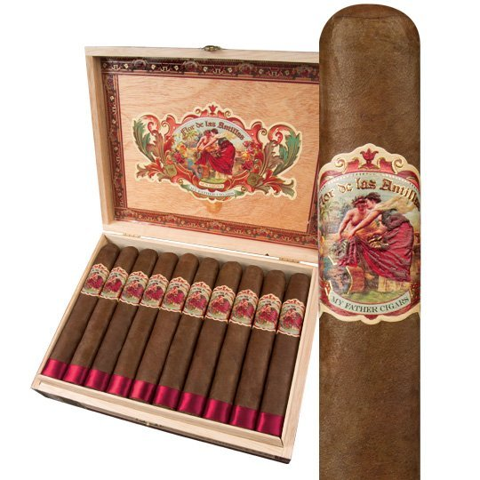 Flor de las Antillas by My Father's Cigars