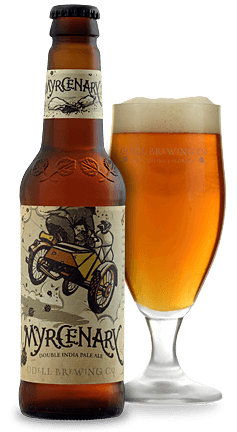 Myrcenary Craft Beer