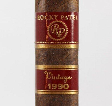 Rocky Patel Vintage 1990 Robusto Signature Collection Cigar