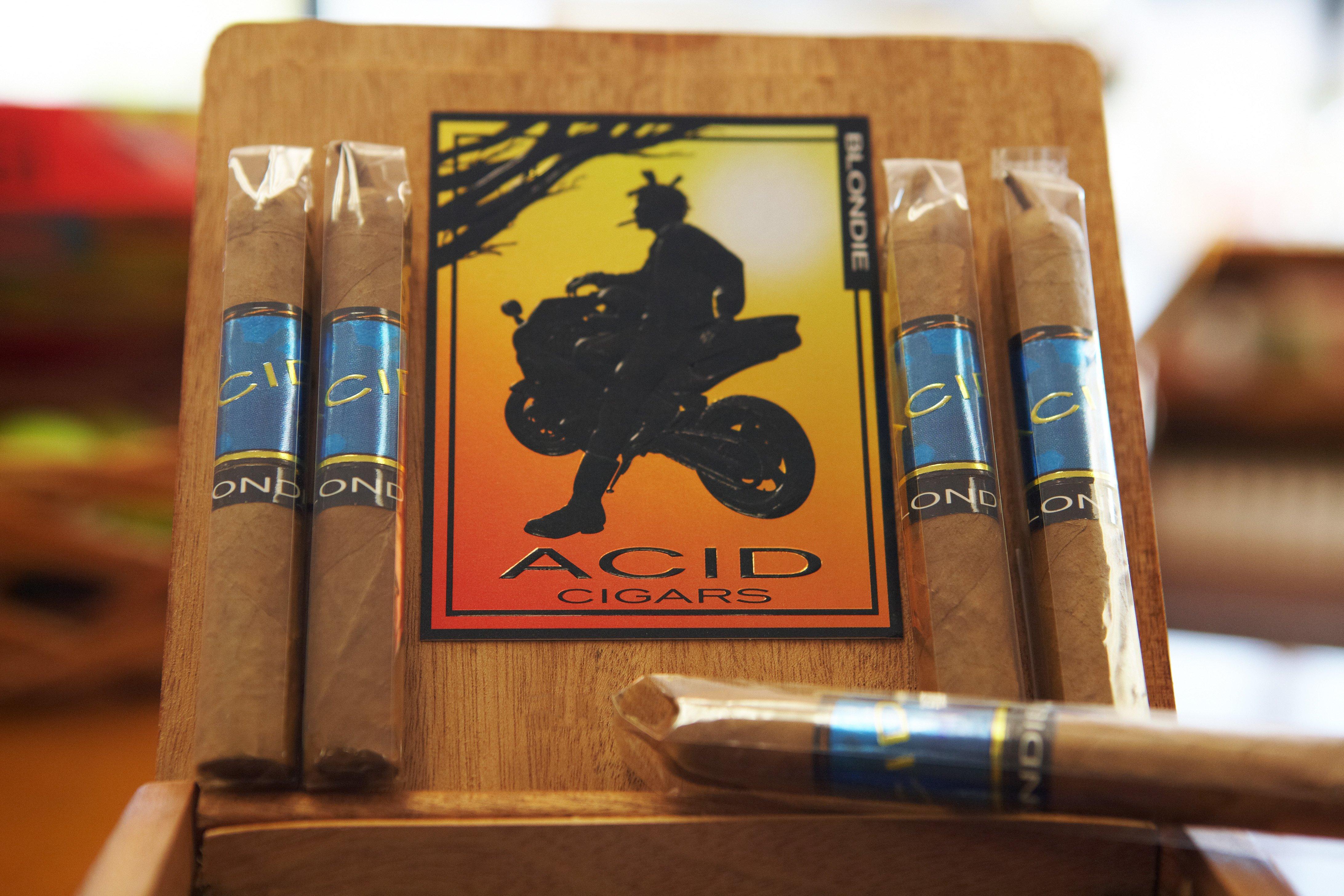 Cigar Store San Antonio, TX