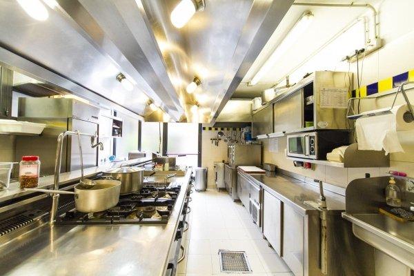 cucina Lecco