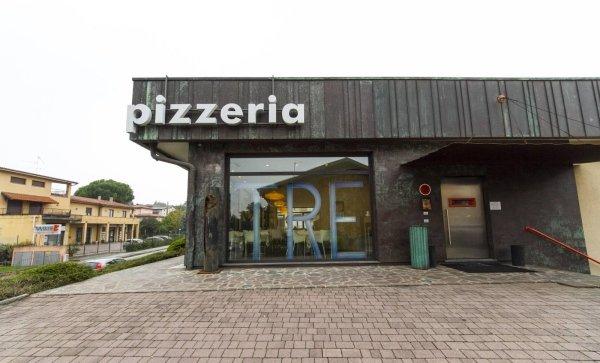 pizzeria Lecco