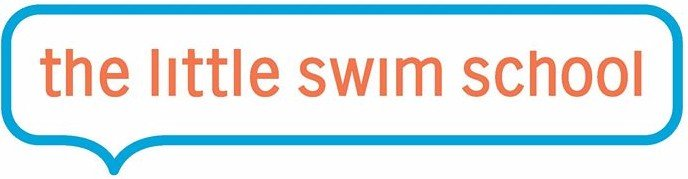 the little swim school logo