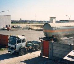 operazioni doganali import