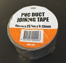 the tubeworks pvc duct joining tape