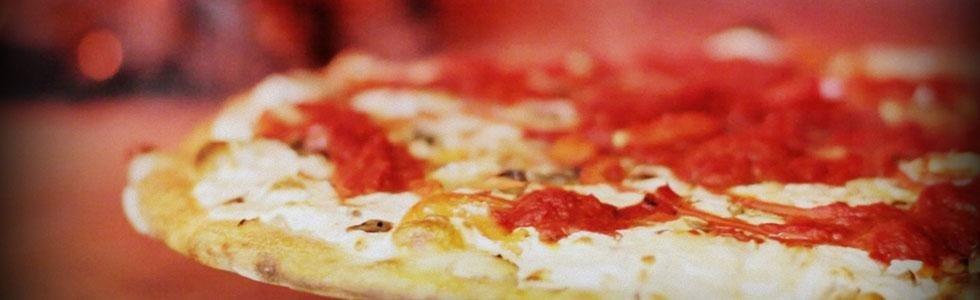 Pizzeria Fuori di Pizza - Cabiate (Como)