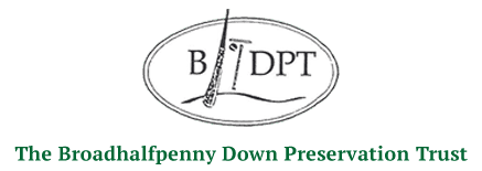 The Broadhalfpenny Down Association