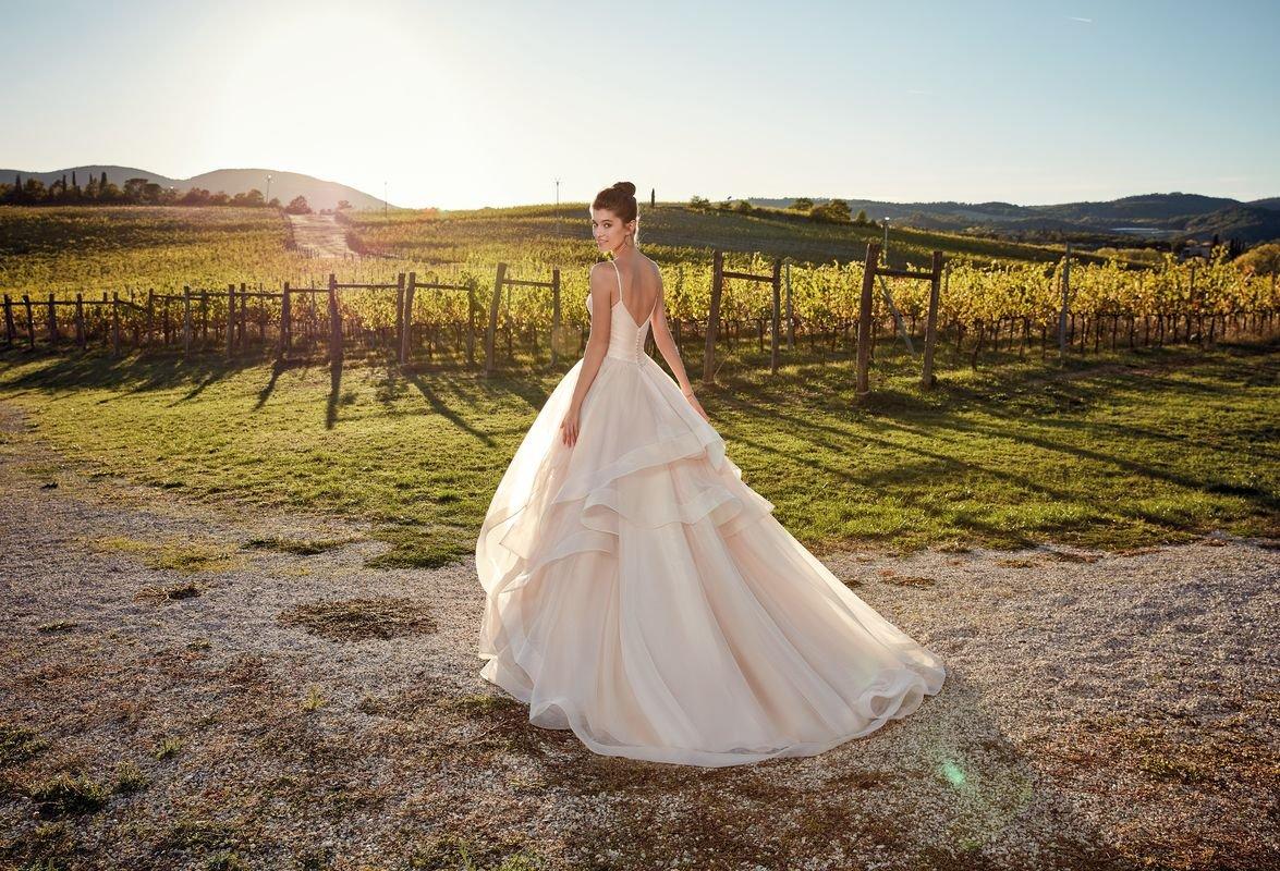 Wedding Dresses | Halifax West Yorkshire | Purity Bridal