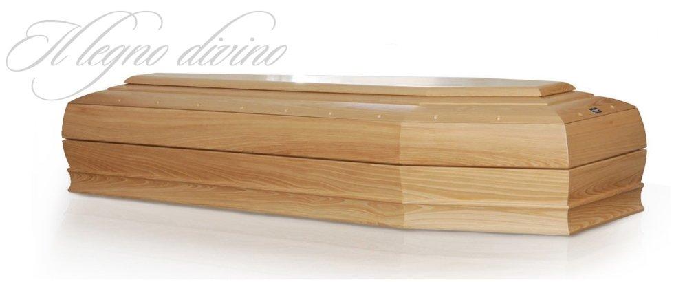 bara in legno divino