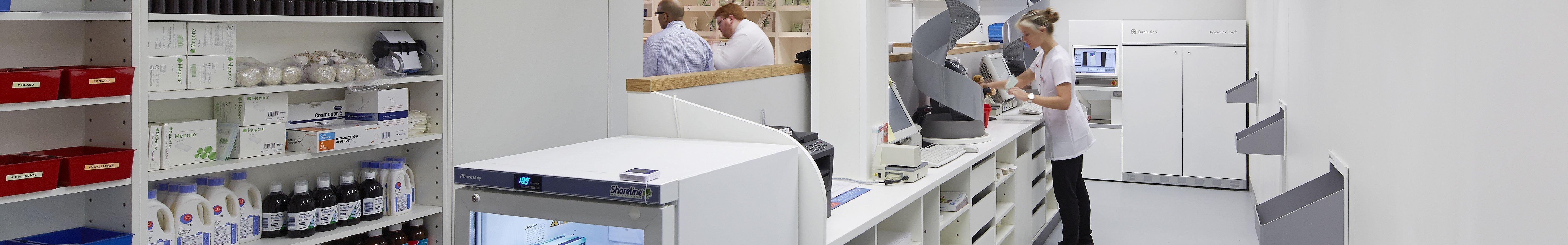 laboratory-view