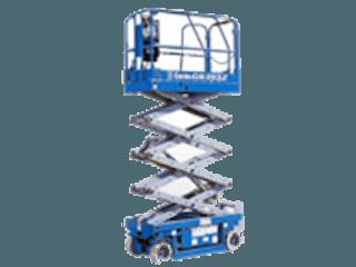Noleggio semovente verticale