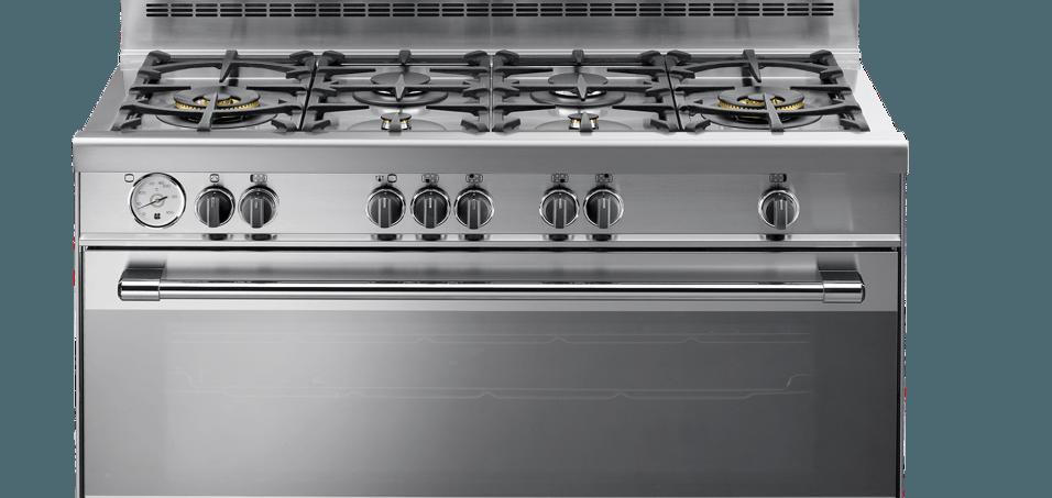 Cucine A Gas Con Forno Elettrico Ariston. Elegant Prezzi Cucine A ...