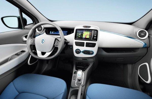 Officina specializzata Renault
