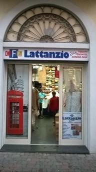 Cfl Lattanzio, Lattanzio Elio, Rieti