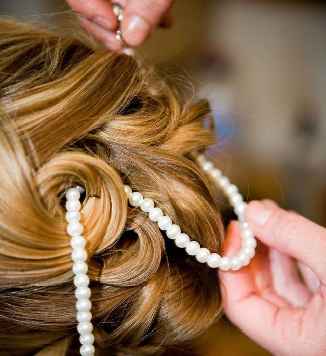 Beauty therapy and bridal hairstyles in Onalaska, WI