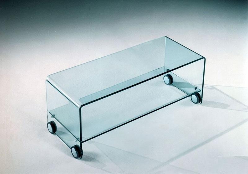 Tavolo in vetro Sky