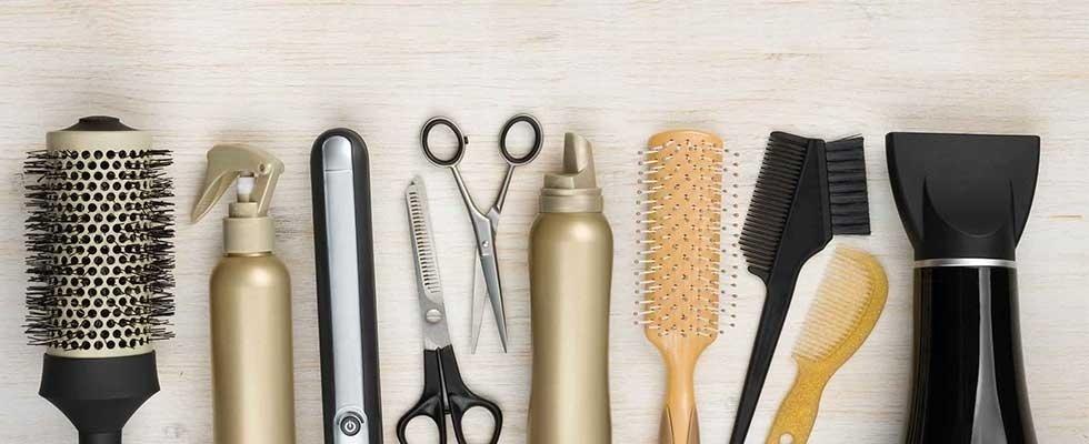 forniture per parrucchieri hair deluxe