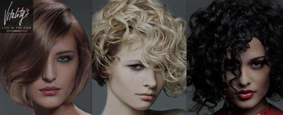 forniture per parrucchieri vitality