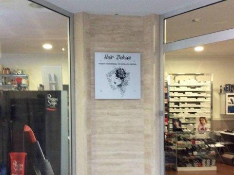 negozio parrucchieri Campobasso