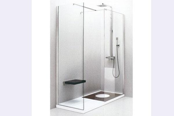 box doccia cristallo