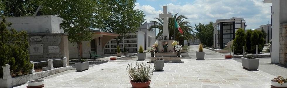 Zeverino Pietro - Servizi Cimiteriali