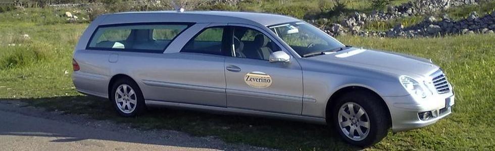 Zeverino Pietro - Cassano delle Murge