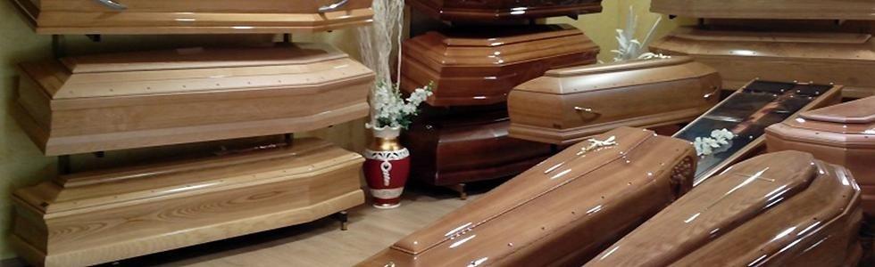 Onoranze funebri Zeverino Pietro