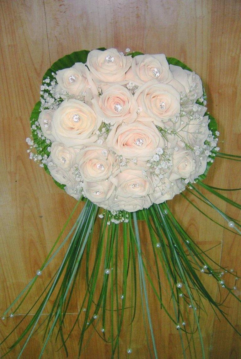 Bouquet sposa - Zeverino Pietro