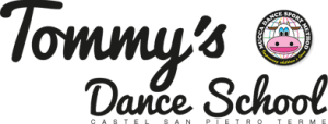 TOMMY'S DANCE SCHOOL