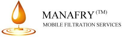 Manafry Mobile Filtration Services logo