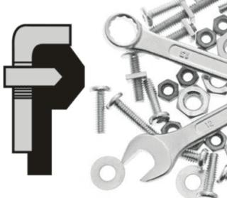 utensili per bricolage