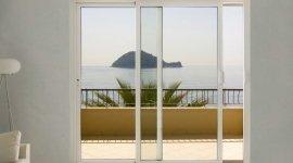 finestre di alluminio, finestre di pvc, riparazione serramenti