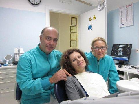 ortodonzia fissa ancona
