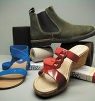 Tessuti per calzature