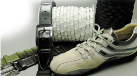 Prodotti per calzature