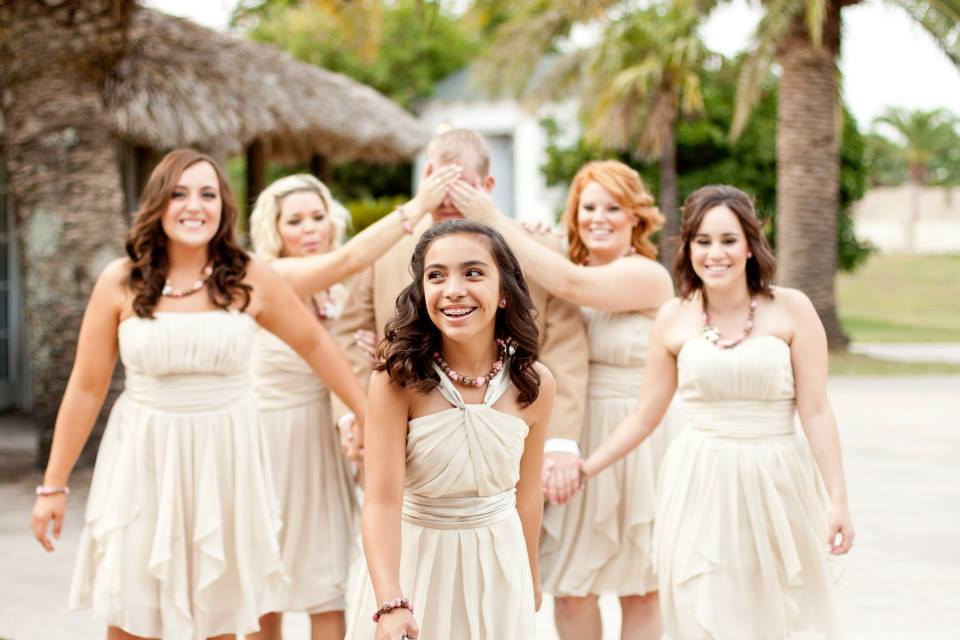 wedding venue League City, TX